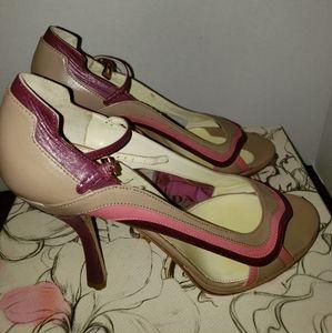 Prada Fairy collection shoes